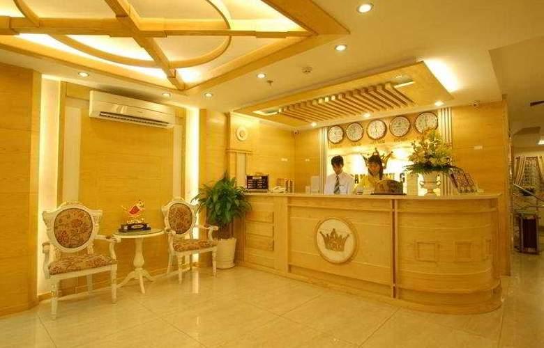 Hoang Phu Gia - Hotel - 0