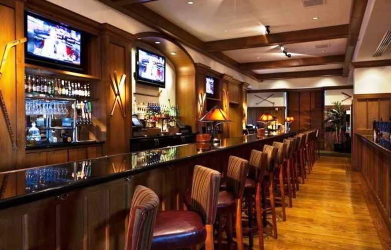 Hilton Columbus at Easton - Bar - 2