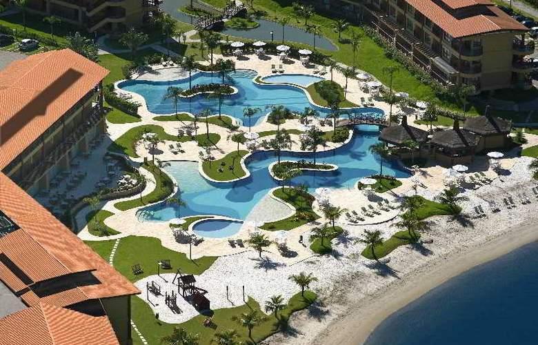 Promenade Angra Marina & Convention - Hotel - 12