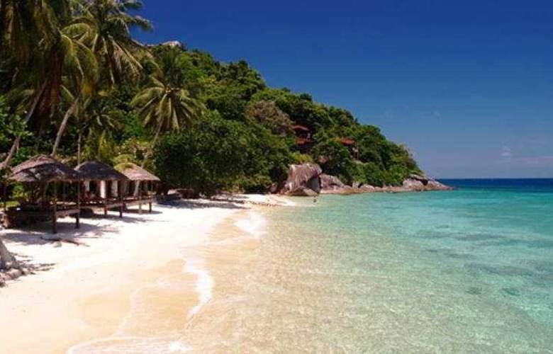 Japamala Resort Tioman Island - Beach - 5