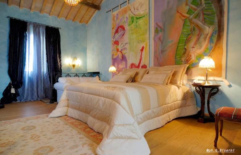 Relais Villa Roncuzzi - Room - 6