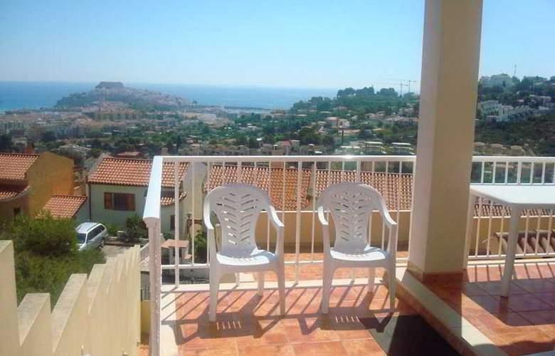 Apartamentos Vista Suites Peñiscola 3000 - Hotel - 3