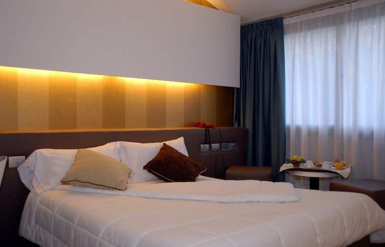 Green Motel - Room - 5