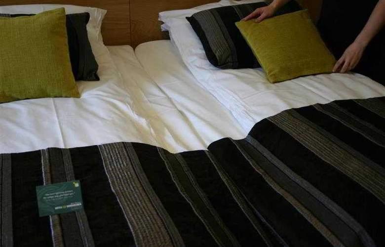 Best Western Plus Hordaheimen - Hotel - 2