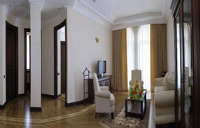 Ayf Palace - Room - 11
