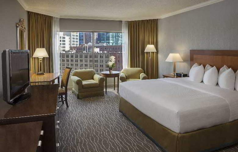 InterContinental Toronto Centre - Room - 3