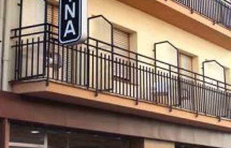 Regina - Hotel - 0