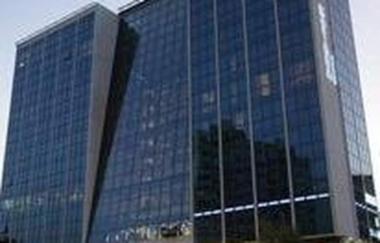 Rotana Arjaan Queen Center - Hotel - 0