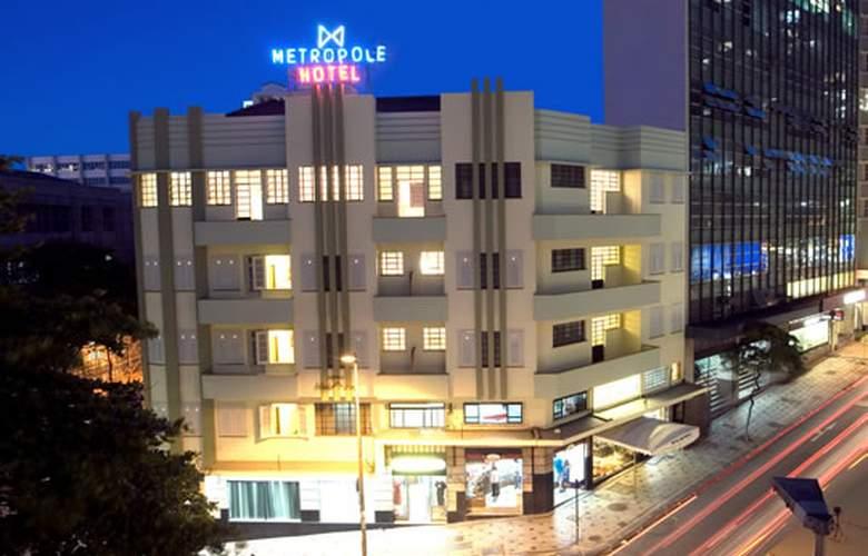 Metropole Belo Horizonte - Hotel - 0