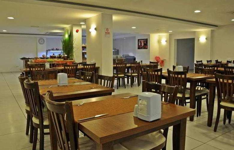Shark Club Hotel - Restaurant - 13