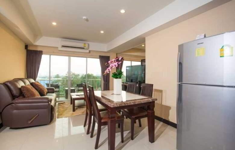 Suksabai Residence Pattaya - Room - 27