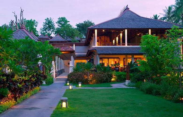 Briza Beach Resort & Spa, Koh Samui - General - 1