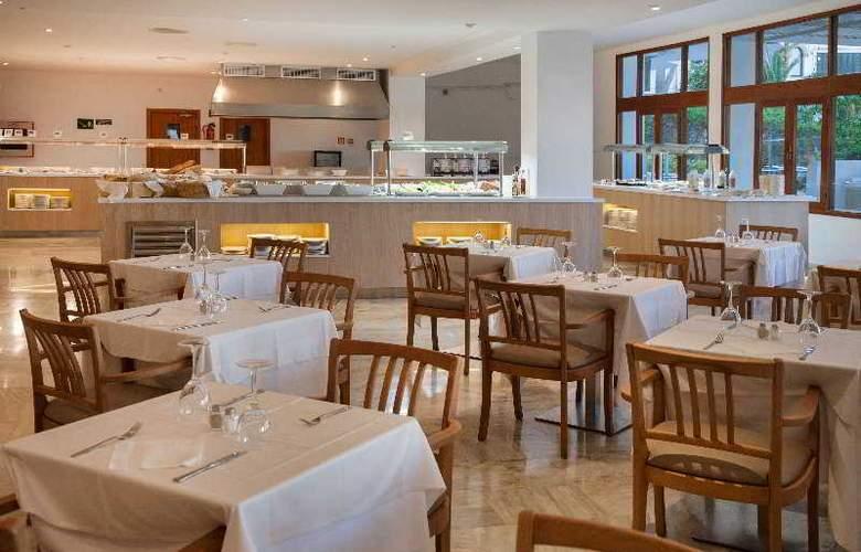 Sentido Tucan - Restaurant - 0