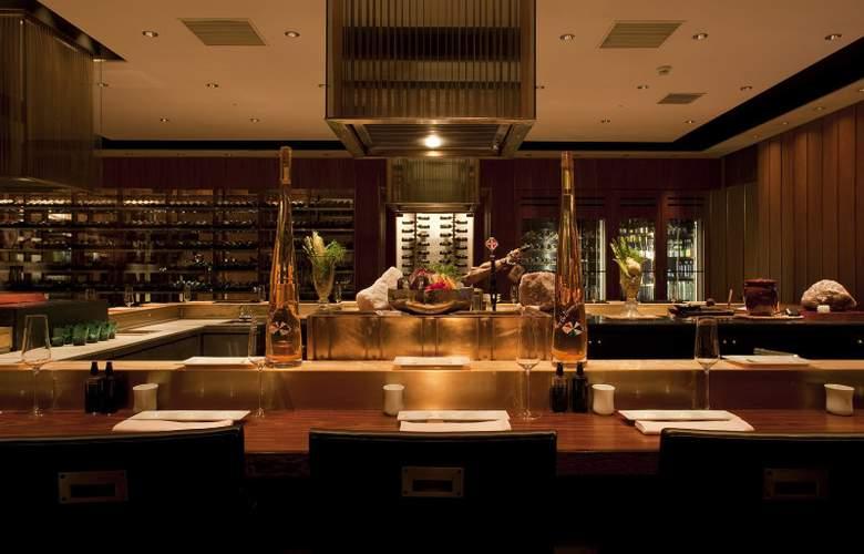 Swissotel Nankai Osaka - Restaurant - 18