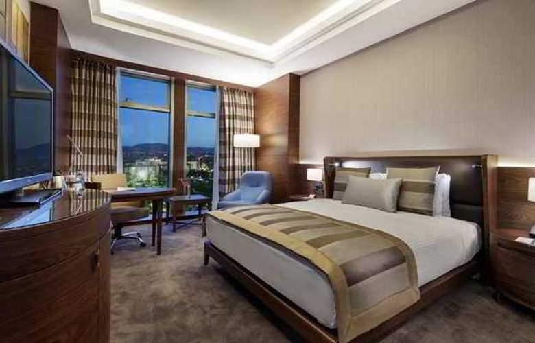 Doubletree by Hilton Malatya Turkey - Hotel - 2