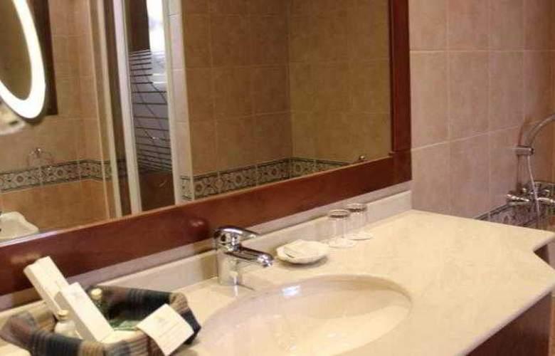 Hilton Al Hamra Beach & Golf Resort - Room - 14
