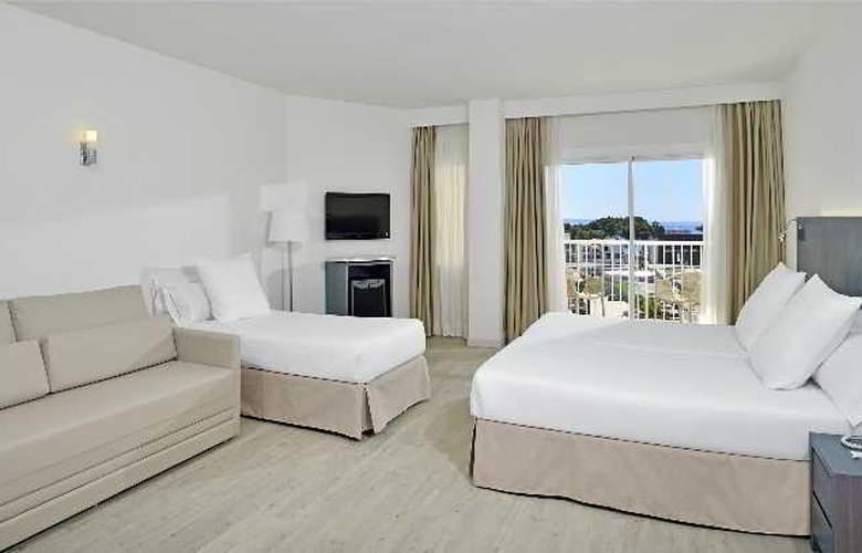 Aquarius Selva Hotel - Room - 4