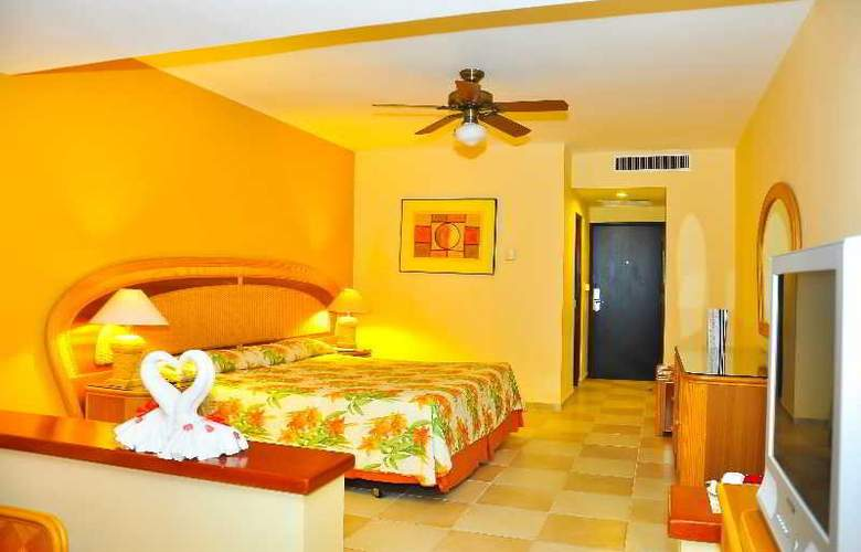 Caribe Deluxe Princess - Room - 18