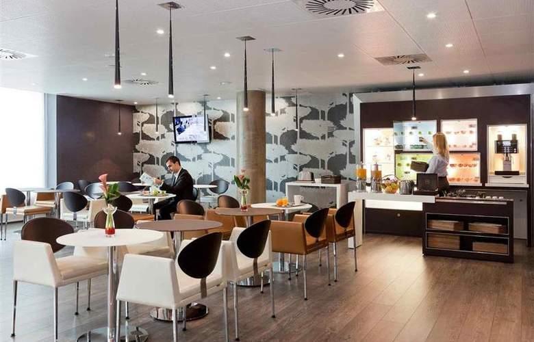 Novotel Suites Malaga Centro - Restaurant - 24