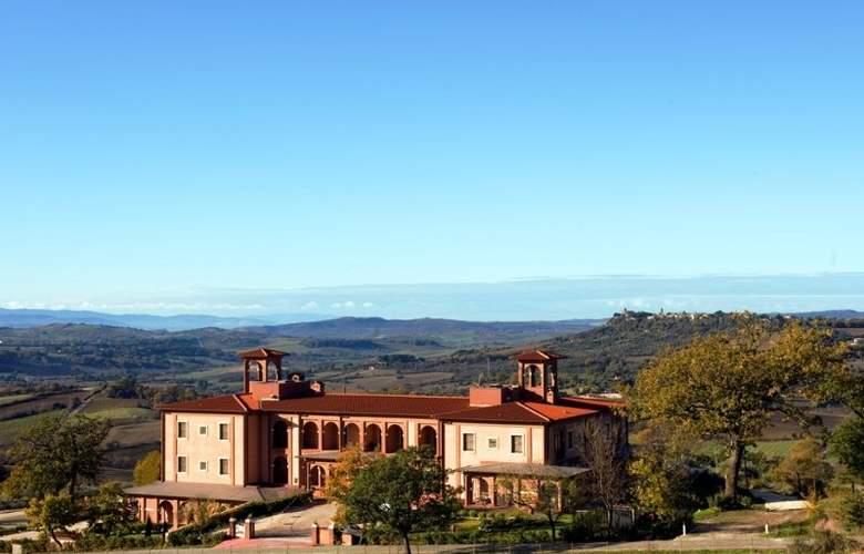 Saturnia Tuscany - Hotel - 8