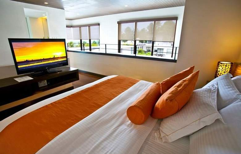 Discovery Shores Boracay Island - Room - 2