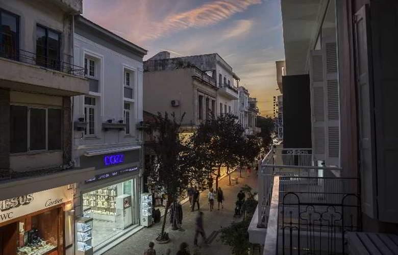 Elia Daliani Suites - Hotel - 3
