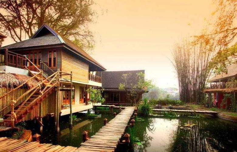 Butterfly Chiang Mai Resort - Hotel - 0