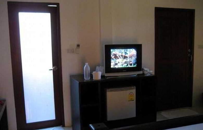 Promtsuk Buri - Room - 7