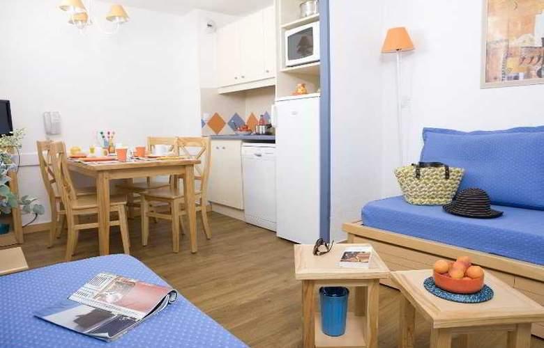 Residence Pierre et Vacances Cannes Verrerie - Room - 4