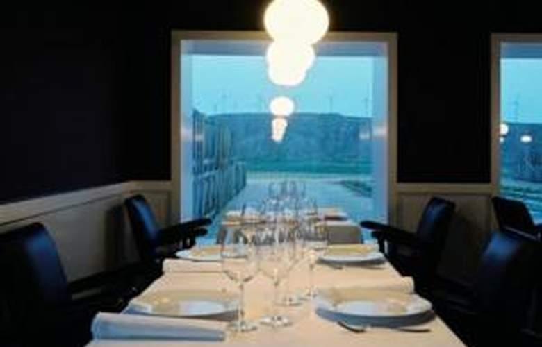Aire de Bardenas - Restaurant - 2