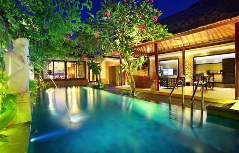 Amarterra Villas Bali Nusa Dua - Pool - 16