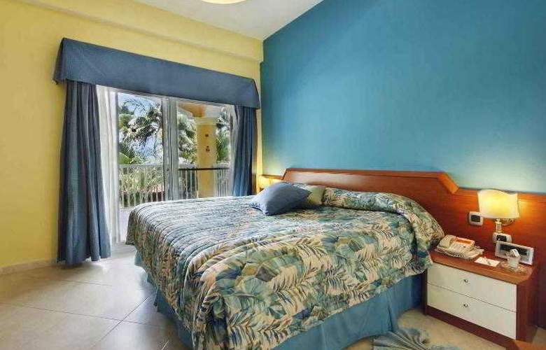 Viva Wyndham Tangerine All Inclusive - Room - 11