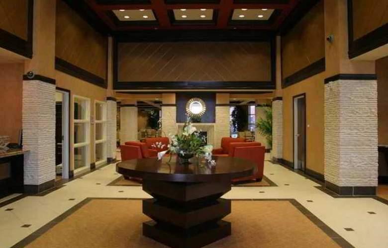 Homewood Suites by Hilton Henderson - Hotel - 16