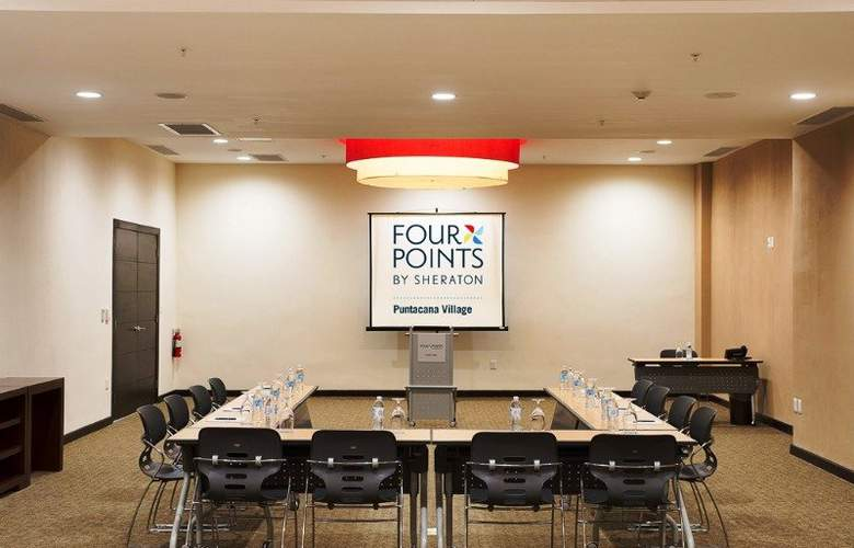 Four Points by Sheraton Puntacana Village - Hotel - 10