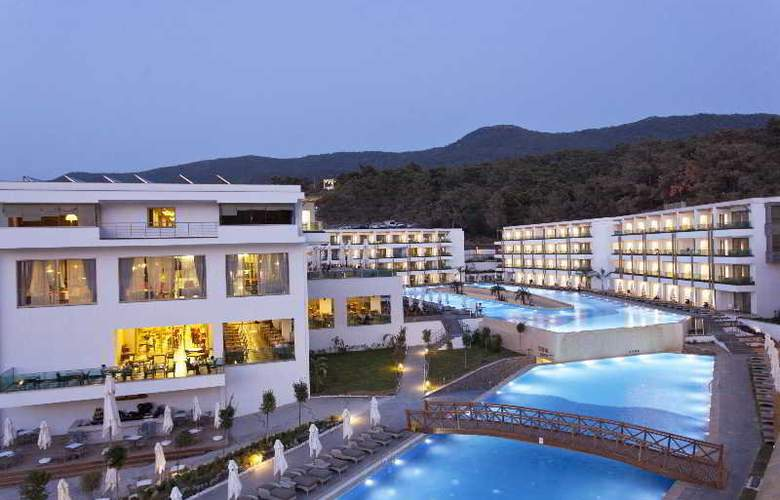 Thor Luxury Hotel & Villas - Hotel - 0