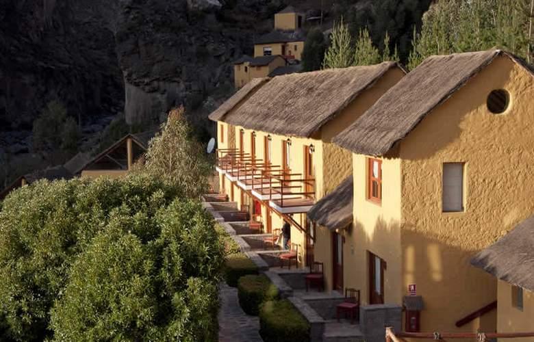 El Refugio del Colca - Hotel - 5