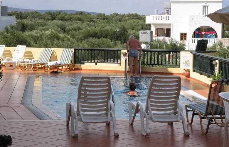 Aspri Petra - Pool - 1