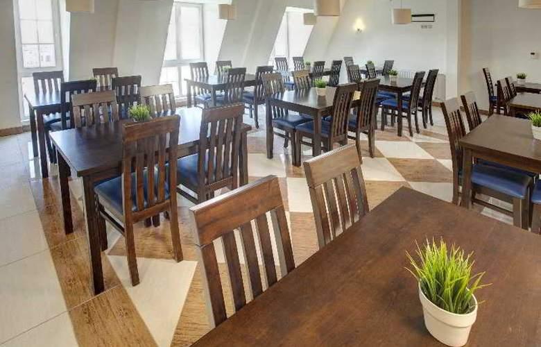 Piast Hotel - Restaurant - 9