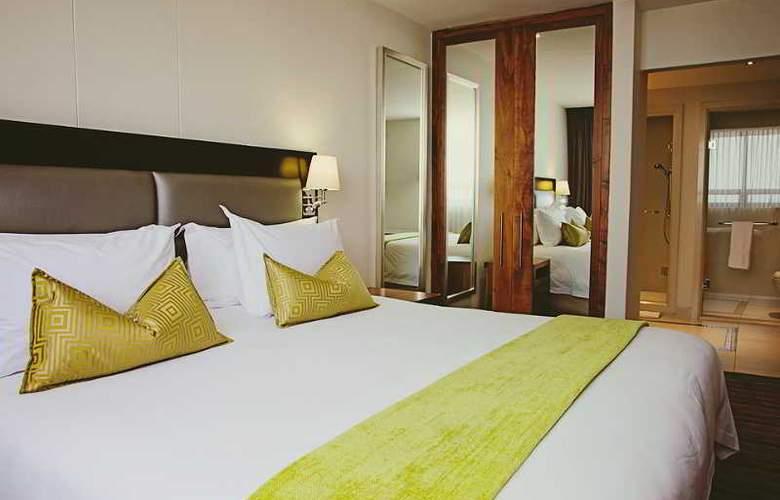 Premier Hotel Midrand - Room - 8