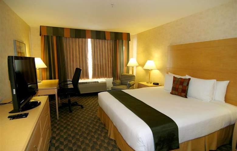 North Las Vegas Inn & Suites - Room - 51
