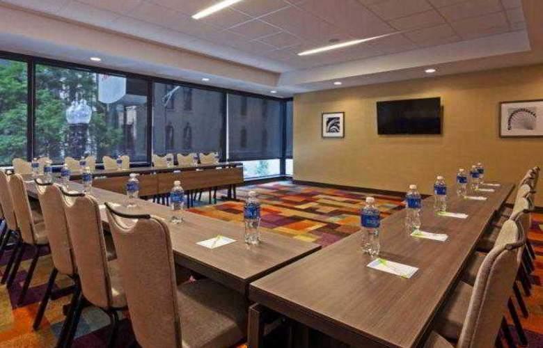 Fairfield Inn & Suites Chicago Downtown - Hotel - 13