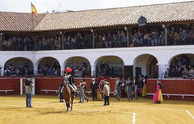 Plaza de Toros de Almaden - Sport - 8