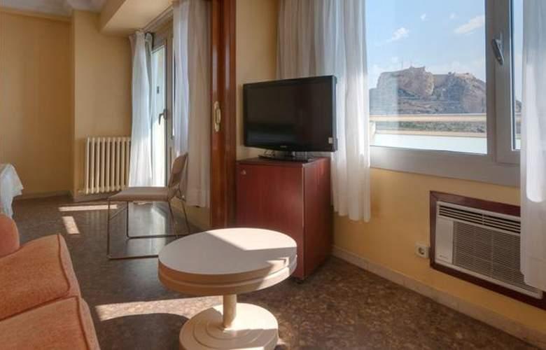 Tryp Alicante Gran Sol - Room - 2