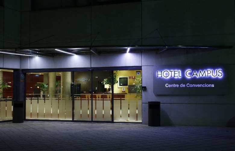 Exe Campus - Hotel - 5