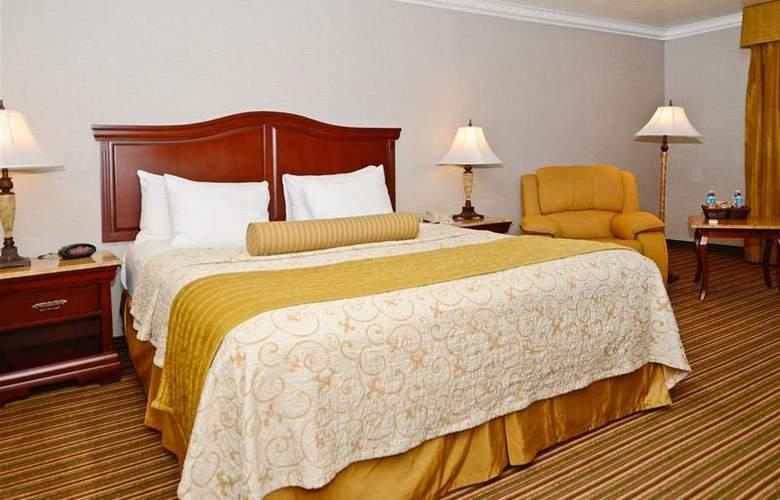Best Western Newport Mesa Hotel - Room - 88