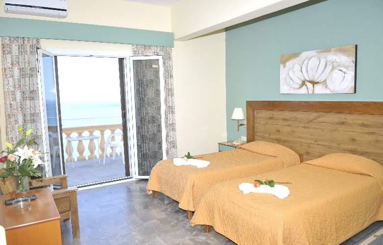 Potamaki Hotel - Room - 3