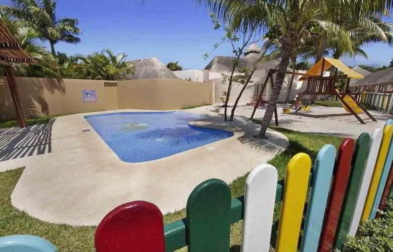 Viva Wyndham Maya All Inclusive - Hotel - 5