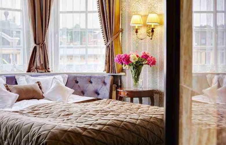 Atlas Deluxe Hotel - Room - 24