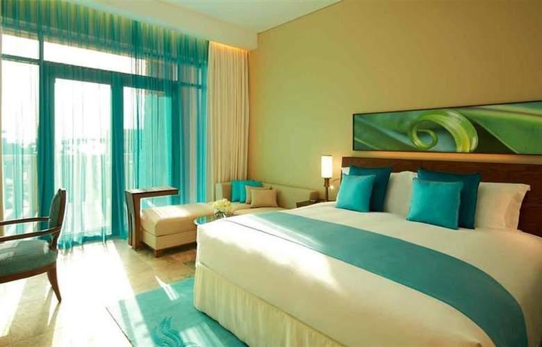 Sofitel Dubai The Palm Resort & Spa - Room - 4