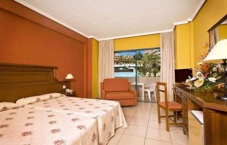 Gran Turquesa Playa Resort (Hotel **** y Apartamentos 1 Llave) - Restaurant - 4
